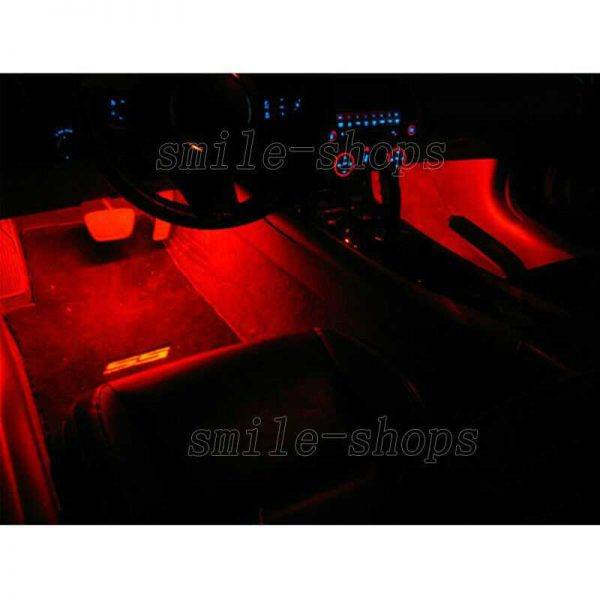 10pcs Red LED lights interior package kit for 2008-2013 Infiniti G37 Coupe